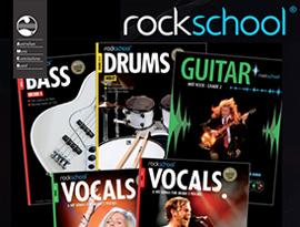 Rock School